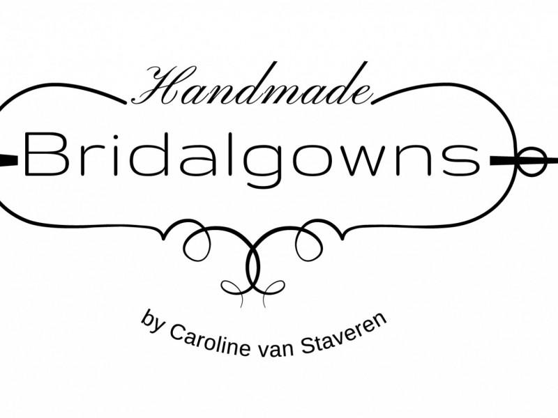 Handmade Bridal logo L
